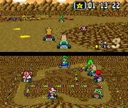 Choco Island 1 (Game Play)