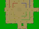 Battle Course 1 (SNES)