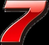 Lucky 7 - Mario Kart 7