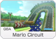 MK8- GBA Mario Circuit