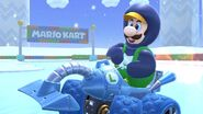 MKT Penguin Luigi