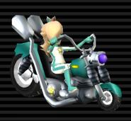 Moto Wario
