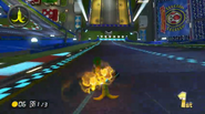 Yoshi (Super Mini-Turbo) (2)