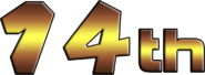 14th Icon - Koopa Kart Wii