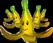 Banana Bunch - Mario Kart DS