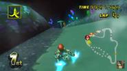 Mushroom Gorge Wii Cave