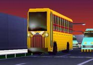 Toad's Tunpike Bus