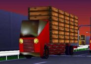 Toad's Tunpike Box Truck