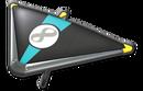 MK8 Black Teal Super Glider