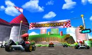 MK7 E3 2011 Mario Circuit Racers