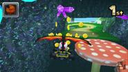 Mushroom Gorge 7 Glide