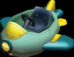 Soda Jet