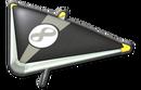 MK8 Black Gray Super Glider