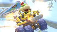 MKT Bowser Jr Bolt Buggy