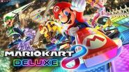 Switch Longplay -005- Mario Kart 8 Deluxe