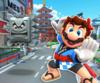 Tokyo Blur 2 - Mario (Happi)