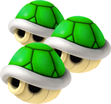 Triple Green Shells - Mario Kart Wii.png