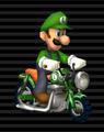 Luigi Zip Zip