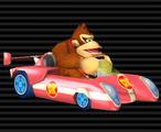 Donkey Kong Is a Monkey