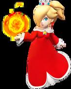Rosalina Fire