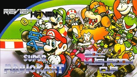 RetroHaven_Super_Mario_Kart_SNES_50cc_Mushroom_Cup