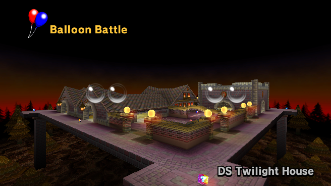 Twilight House Mario Kart Racing Wiki Fandom