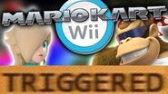 How Mario Kart Wii TRIGGERS You!