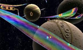Rainbow Road (3DS)