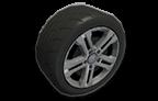 GLA Tires