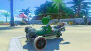 Tri-Speeder (Yoshi)