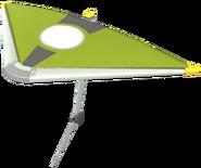 MKTGlider LimeGreen