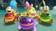 MKT Poison Apple Kart
