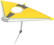 MKTGlider Yellow