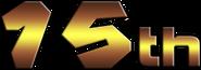 15th Icon - Koopa Kart Wii