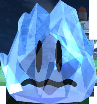 Freezie