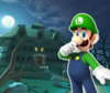 Luigi's Mansion Tour