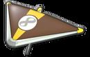 MK8 Brown Gold Super Glider