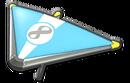 MK8D LightSkyBlue White Super Glider