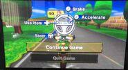 Mario's Raceway