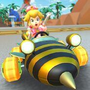 MKT Peachette Queen Bee