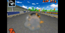 Bullet Bill item in Mario Kart Ds.png