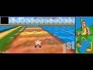 Mario Kart PC - 21 Original BFDI Contestants (VS)