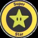 MK64 Star