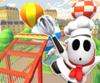 Paris Promenade 1R&T - Shy Guy (Pastry Chef)