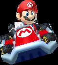 MK7 Mario sprite