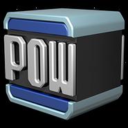 POW Block Icon - Mario Kart Wii