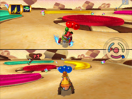 Cookie Land (GCN) - 2