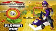 Mario Kart DS Flower Cup 150cc! Race to Mario Kart 8 Marathon!