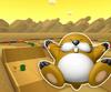 RMX Choco Island 1 - Monty Mole