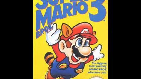 24- Toad's House (Super Mario Bros